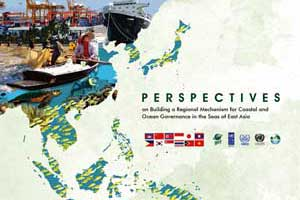 Download or order Perspectives on Building a Regional Mechanism for Coastal and Ocean Governance in the Seas of East Asia